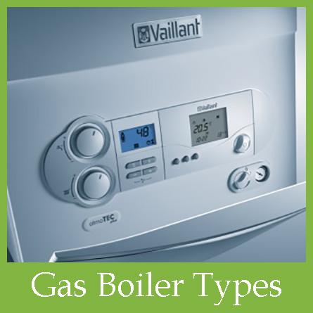 GAS BOILER TYPES - VALLIANT - GasWorks