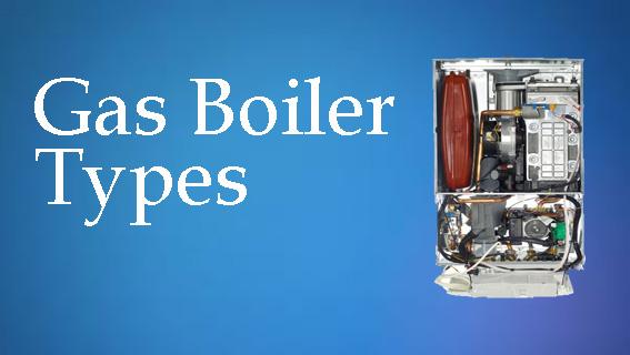 gas boiler types - GasWorks