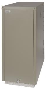 Grant vortex outdoor oil boiler