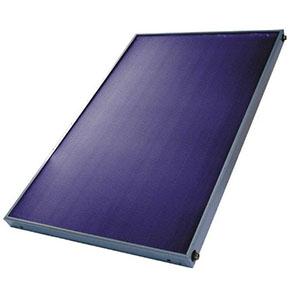 Solar Thermal Panels Gasworks