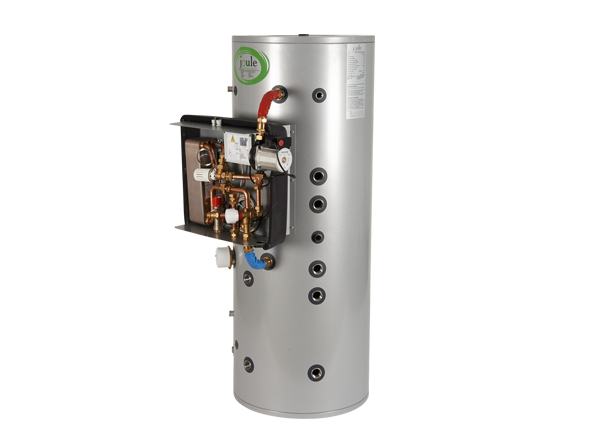 Hot Water Cylinder Replacement - Hot water Tank