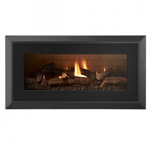 Wall inset gas fire - Eko8020