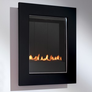 wall inset gas fire eko8020 remote controlled gas fire. Black Bedroom Furniture Sets. Home Design Ideas