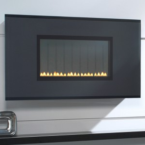 Ekofires 5070 flueless gas fire