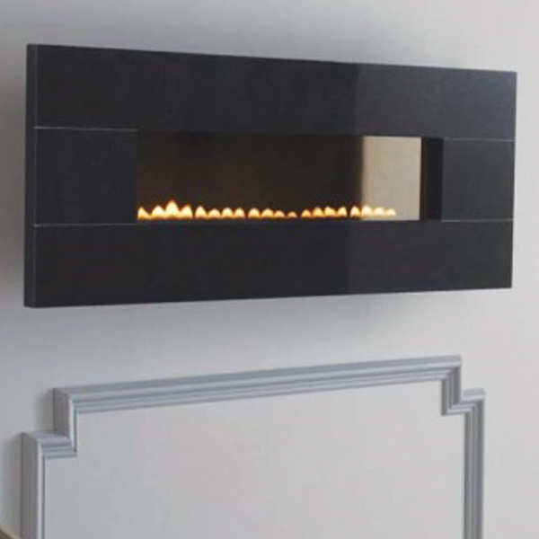 Ekofires 5090 Fluless Gas Fire Free Delivery In Ireland
