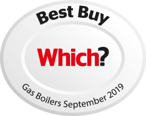 Which?best buy gas boiler 2019