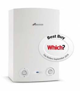 Heat Only gas boiler