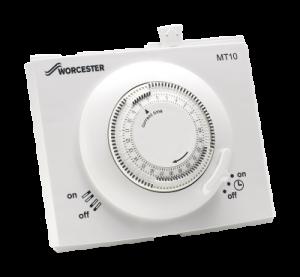 Worcester Bosch Mechanical Timer
