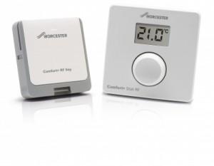 Greenstar Comfort Wireless Thermostat RF