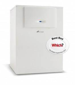 greenstar highflow CDi combi boiler