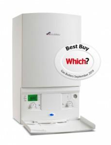 Worcester Bosch greenstar SI combi boiler