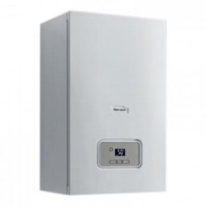 glow-worm energy system boiler