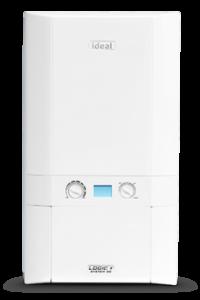 ideal logic 30kw combi boiler